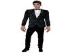 XxRSxX Elegant B Suit