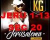 jerusalema master kg