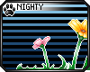 N: Flower 1