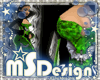 *MSD*Green-Witch