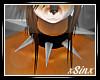 :Sin: Vix Spiked Collar