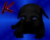 ~K~ pup demon