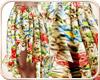 !NC Shake Skirt Fade