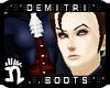 (n)Demitri Boots