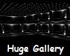 VIC Huge PVC Gallery