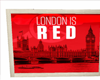 London is Red - Arsenal