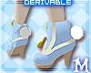 W.Rabbit Boots DRV
