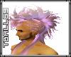 Mohawk-Fussia Hair