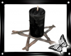 !! Pentagram and Candle