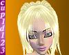 Ria Platinum Ash Blonde