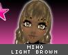 rm -rf Light Brown Miho