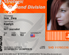 The Division MyID Info