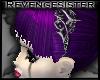 ; ténèbre violet nez b.1