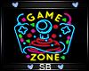 *SB* Gamer Zone Neon