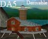 (A) Animated Lighthouse
