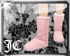 JC™ {UGGs} Pink Boots