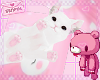♡ Poses Kitten ♡
