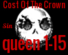 *SM* Cost Of The Crown