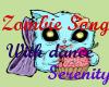 Zombie Song & Dance