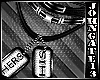 His - Her Dog Tags