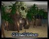 (OD) Pirate cave island