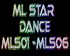 ML Star Dance