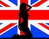 Over 50 Sexy Brit Sounds