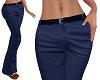 TF* Blue Chino Pants