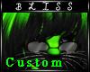 iBR~ Synth Fur Custom~