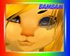 [BAM] Fancy Gold Monocle