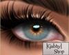 Selene Aqua Eyes