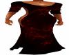 Nebula Drape Dress