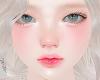 ℛ Mattel Mesh Head