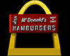 1950s McDonald's Add On