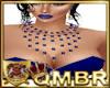 QMBR Cascade Sapphire NK