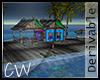 .CW.Coco Island DER