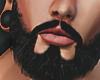 Full Real Beard