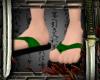✧ Beach Sandals V7