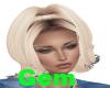 [g] blonde-ish Regina