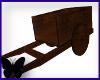 {SB} Wooden Cart