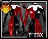 [FX] Harley Quinn Suit 1