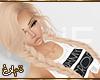 F| Aminah Blonde