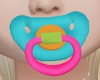 Child Easter 2020 Paci