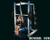 (HS) Weightlifting Gym