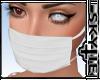Face Mask (White