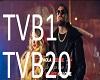 paola pezone TVB TRP BEN