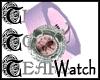 TTT Flutterbye Watch