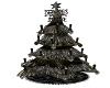 Demon Christmas Tree