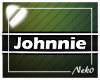 *NK* Johnnie (Sign)
