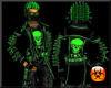 !Toxic Punk Coat